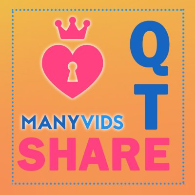 Hey queers, trans, and enbys 👋🏿 I have a Manyvids engagement group to improve your MV Social experience