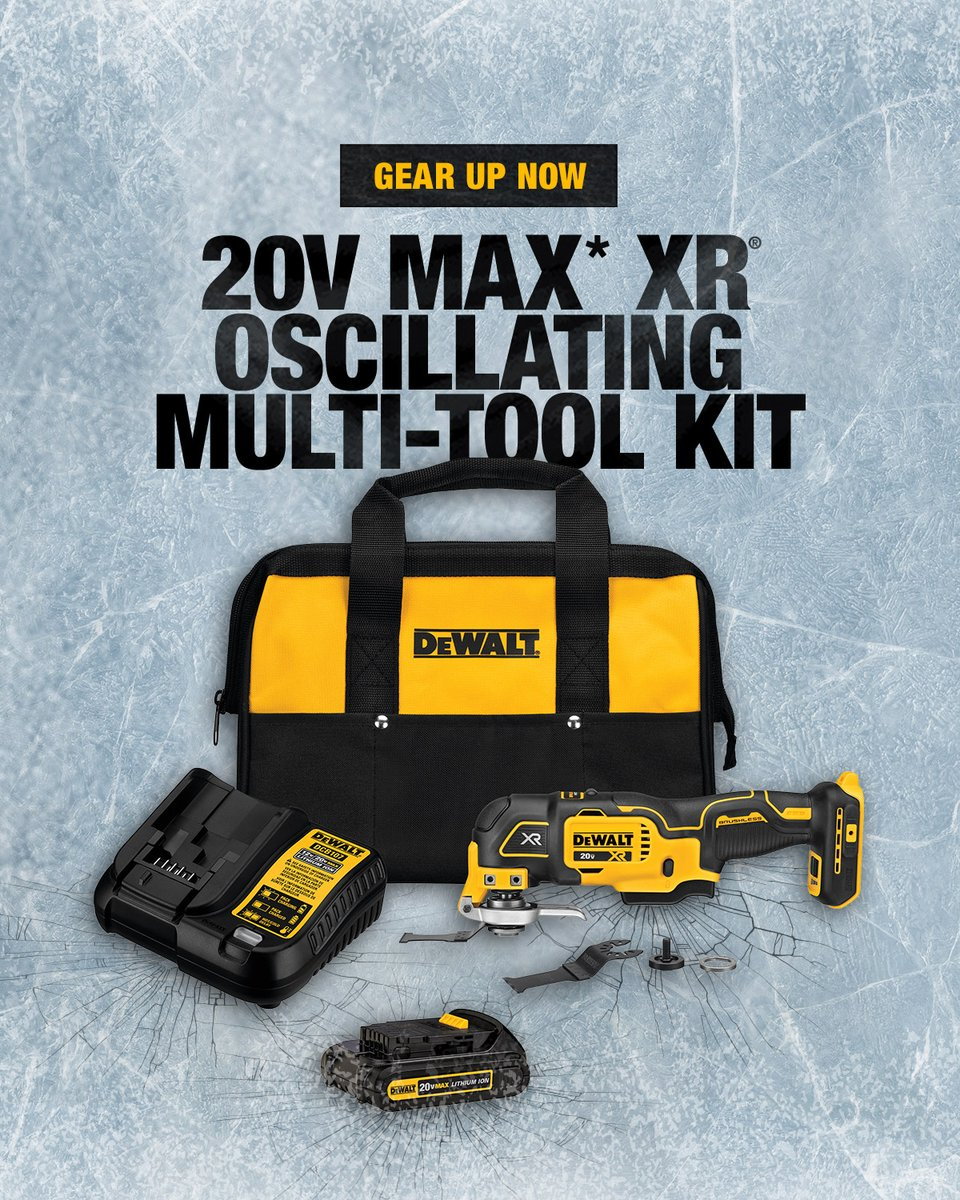 The jobsite is calling. Do you have tools that can keep up? Shop now for great deals.