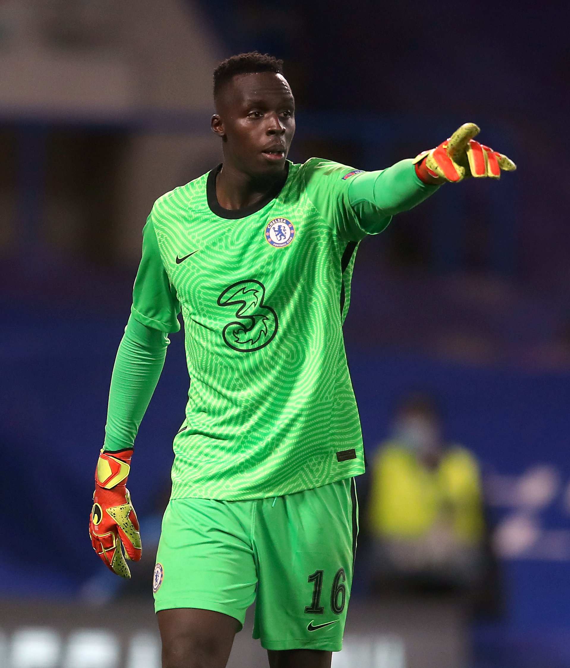 MENDY SET TO FOLLOW CECH FOOTSTEPS
