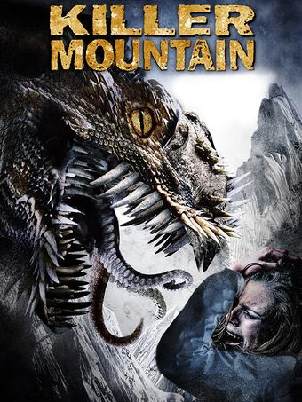 🐉 @SYFY | Killer Mountain (2011) A wealthy man hires a professional mountaineer and scientists to find missing climbers in the Himalayas https://t.co/9Cf4Q6Uowj #KillerMountain https://t.co/J6eIwMJSSU