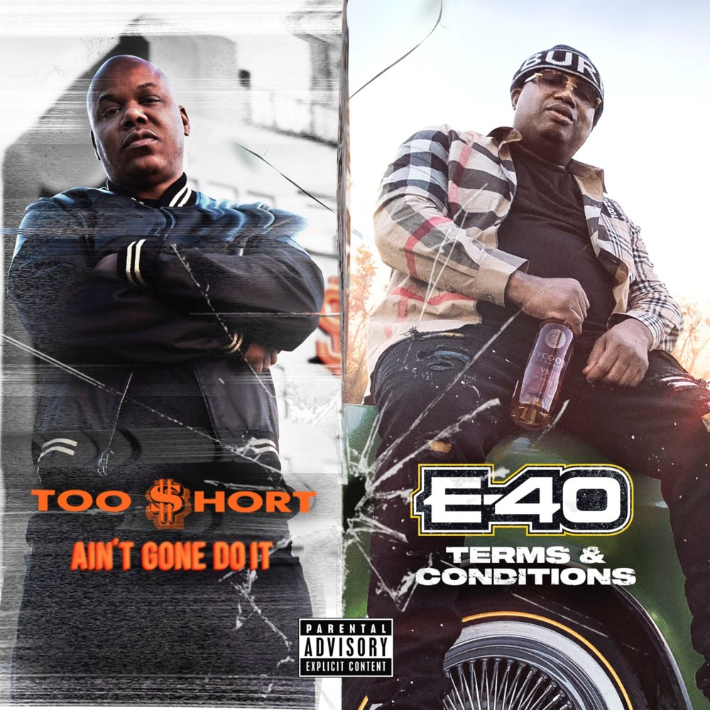 .@OGxParker co-wrote & co-produced #Still feat. @BLXST & @IamMRMOSELY on @TooShort and @E40's new project 'Ain't Gone Do It / Terms and Conditions' out now via @EMPIRE   LISTEN ↳ https://t.co/2AXrKhvi9g https://t.co/CIBjB48Ijl