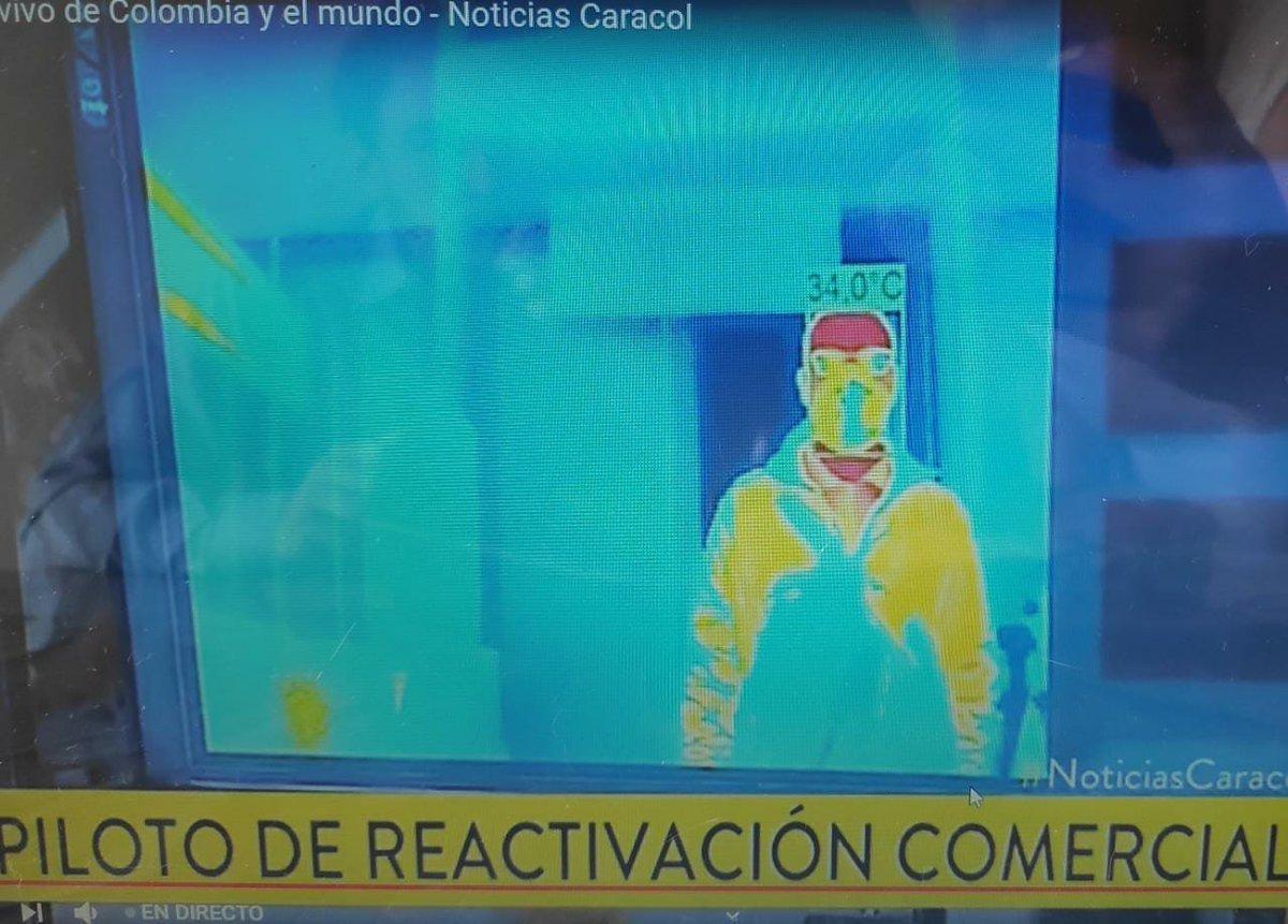 Que NO sirve o sirve muy poco para protegerse del COVID-19? En Colombia se implementaron medidas no recomendadas por ninguna asociación científica ni por el Ministerio de Salud. Listos para burlarse del teatro de la higiene? Empezamos 👇🧵