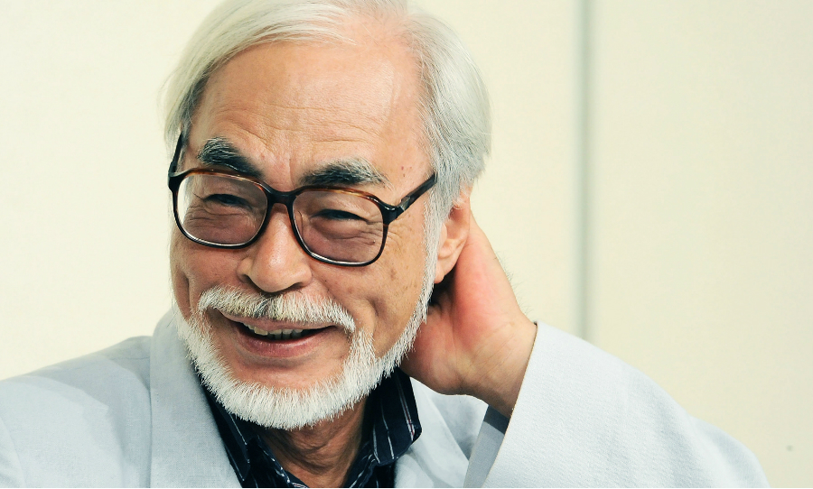 In honor of his 80th birthday, here's a thread of Hayao Miyazaki commenting on each one of his films.