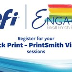 Image for the Tweet beginning: Explore the potential of #EFIPrintSmith