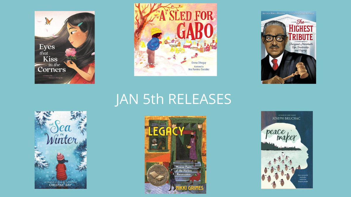Excited for today's #kidlit releases from these wonderful creators! Be sure to buy from your local indie,  and request your local library order copies so more readers can enjoy these books. Wado (TY)! #fiction #nonfiction #poetry #picturebook #novels