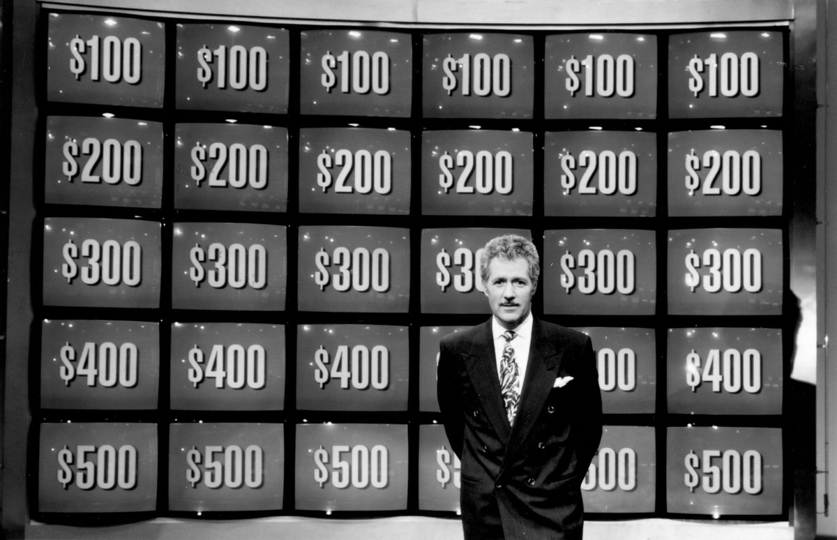 📺 Almost every night since 1984, the late 🇨🇦 icon and @Jeopardy host Alex Trebek brought knowledge, entertainment, and whit to millions of homes around the world.   On January 8th, be sure to tune in to his final episode. An end to a remarkable era.
