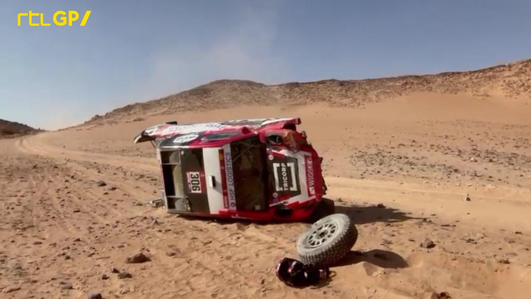 2021 43º Rallye Raid Dakar - Arabia Saudí [3-15 Enero] - Página 8 Eq-c_lIVkAATeDy?format=jpg&name=large