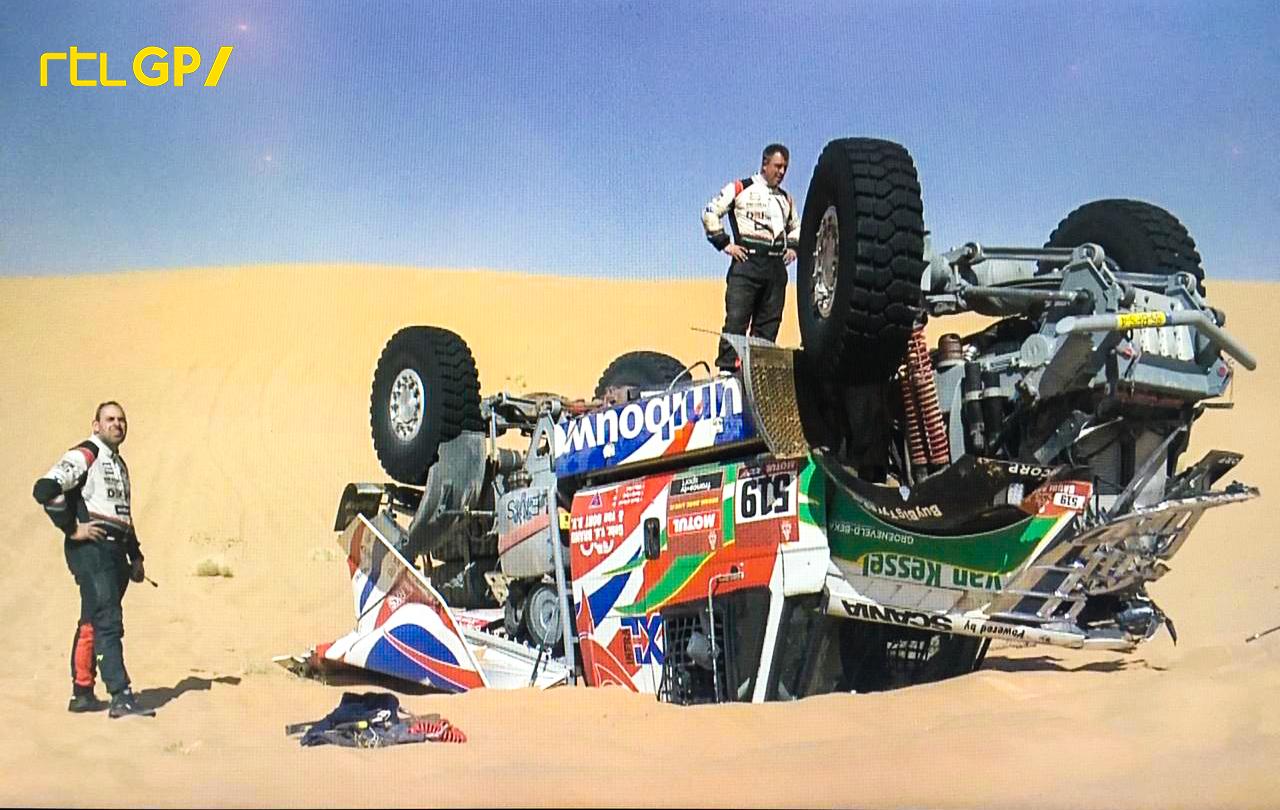 2021 43º Rallye Raid Dakar - Arabia Saudí [3-15 Enero] - Página 8 Eq-cvGkUwAEjET2?format=jpg&name=large