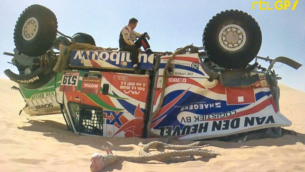 2021 43º Rallye Raid Dakar - Arabia Saudí [3-15 Enero] - Página 8 Eq-cvGpUUAALEwt?format=jpg&name=medium