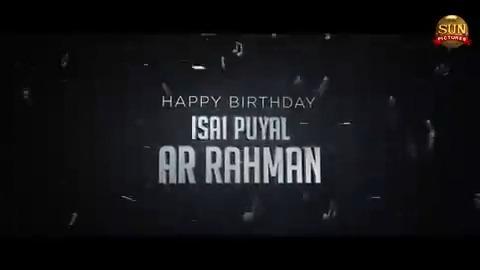 Wishing the Oscar nayagan, Isai Puyal @arrahman a very Happy Birthday!  #HBDARRahman #HappyBirthdayARRahman