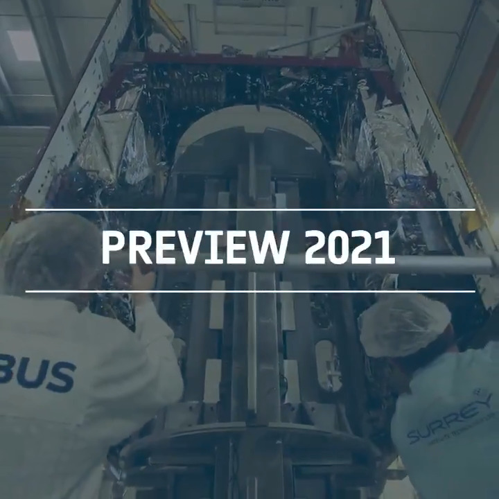 Heres a preview of 2021, but you can follow live our start-of-year press conference with ESA Director General @janwoerner here 👉 esa.int/ESA_Web_TV