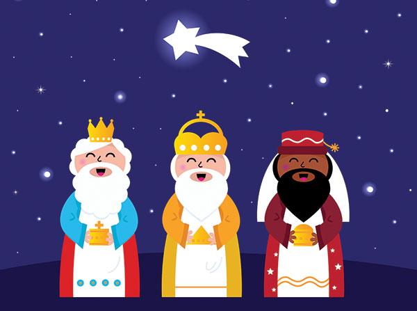 Esta noche llegan los Reyes Magos 👑 a todos los hogares, y por eso hoy en #Los15Mejores dejamos los zapatitos, pasto, agua y la carta con el pedido de regalo a Melchor, Gaspar y Baltasar. Y vos? Qué le pedirías a los reyes? Súmate con el HT #ParaReyesQuiero y te leemos en vivo!