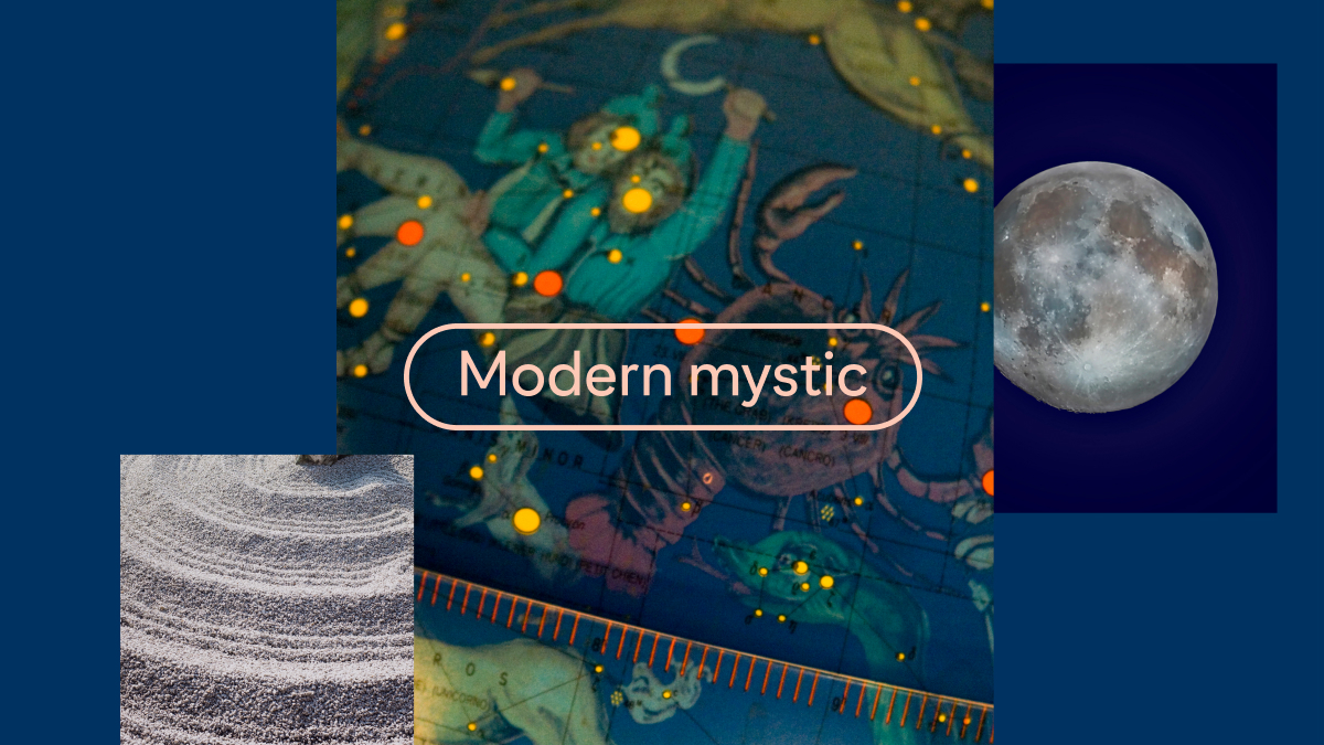 🔮 Modern mystic: Grab a protection crystal, check your horoscope and build a fantasy map for 2021—the modern mystics have arrived.