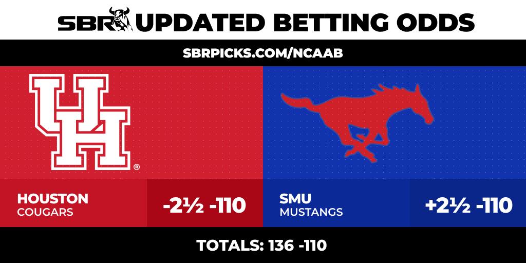 sbr betting odds