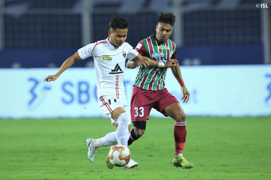 Mohun Bagan NorthEast, Football Express