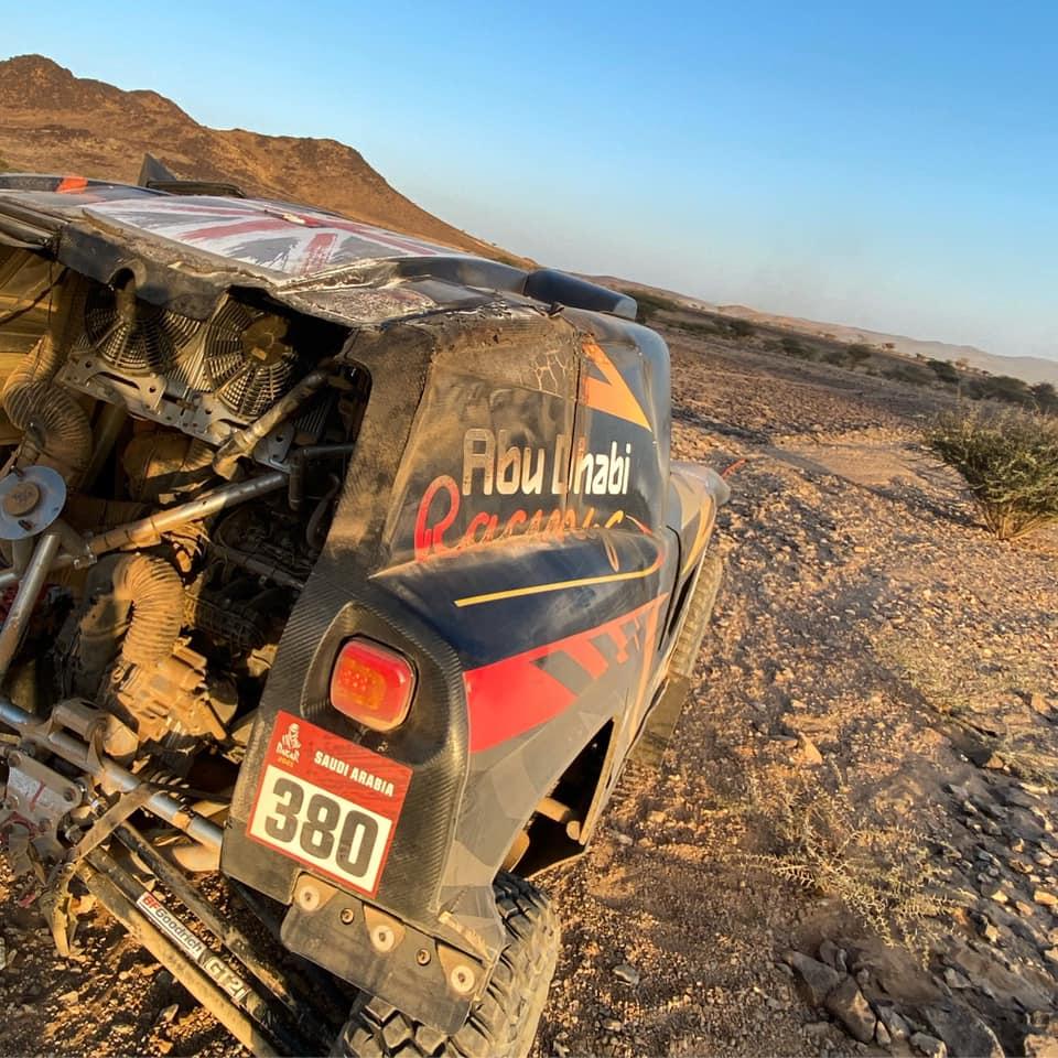 2021 43º Rallye Raid Dakar - Arabia Saudí [3-15 Enero] - Página 6 Eq0XRqBXUAMMABp?format=jpg&name=medium