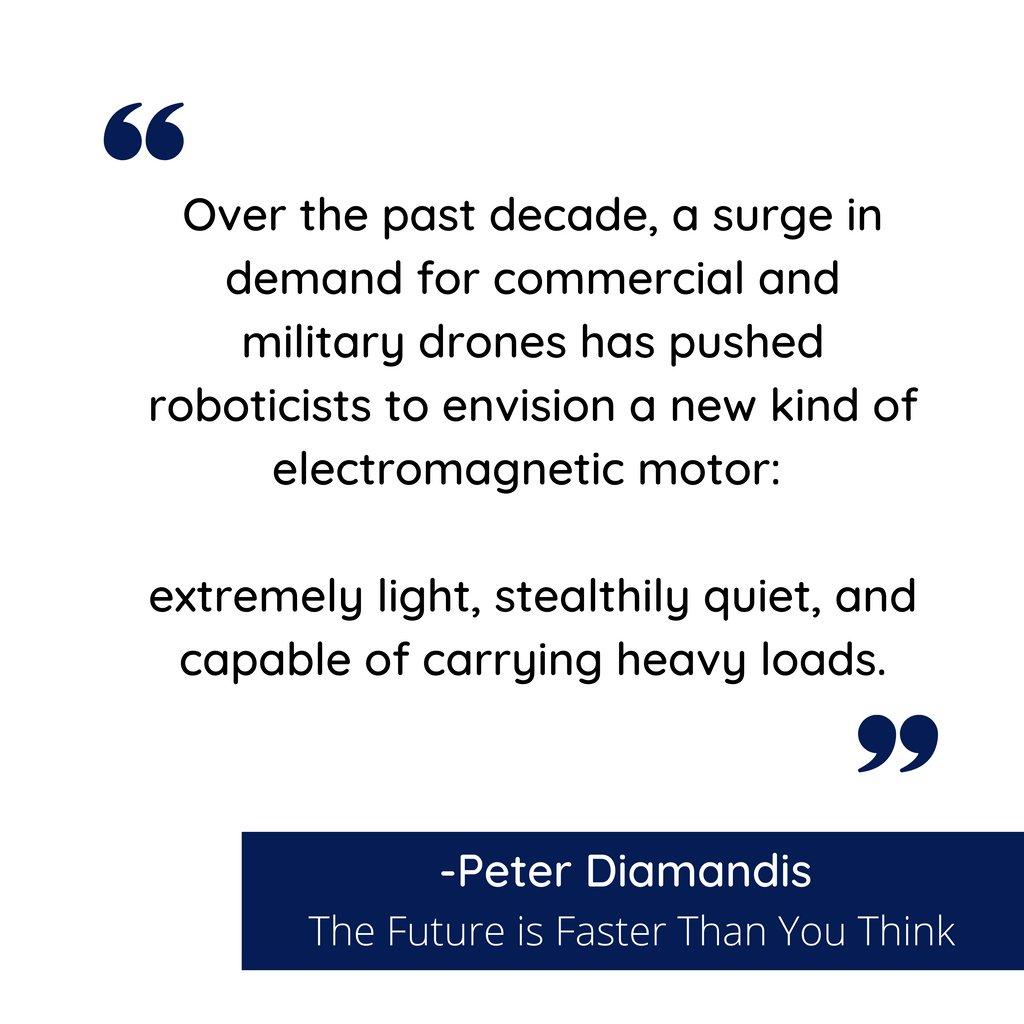 These electric engines are 95 percent efficient compared to gasoline's 28 percent.  #drones #robotics #stem #computerscience #hackathon #robotic #datascientist #electricalengineer #electronicengineering #worldofengineering #robotsofinstagram #roboticsengineering #iloverobots https://t.co/7oOUcgDPrK
