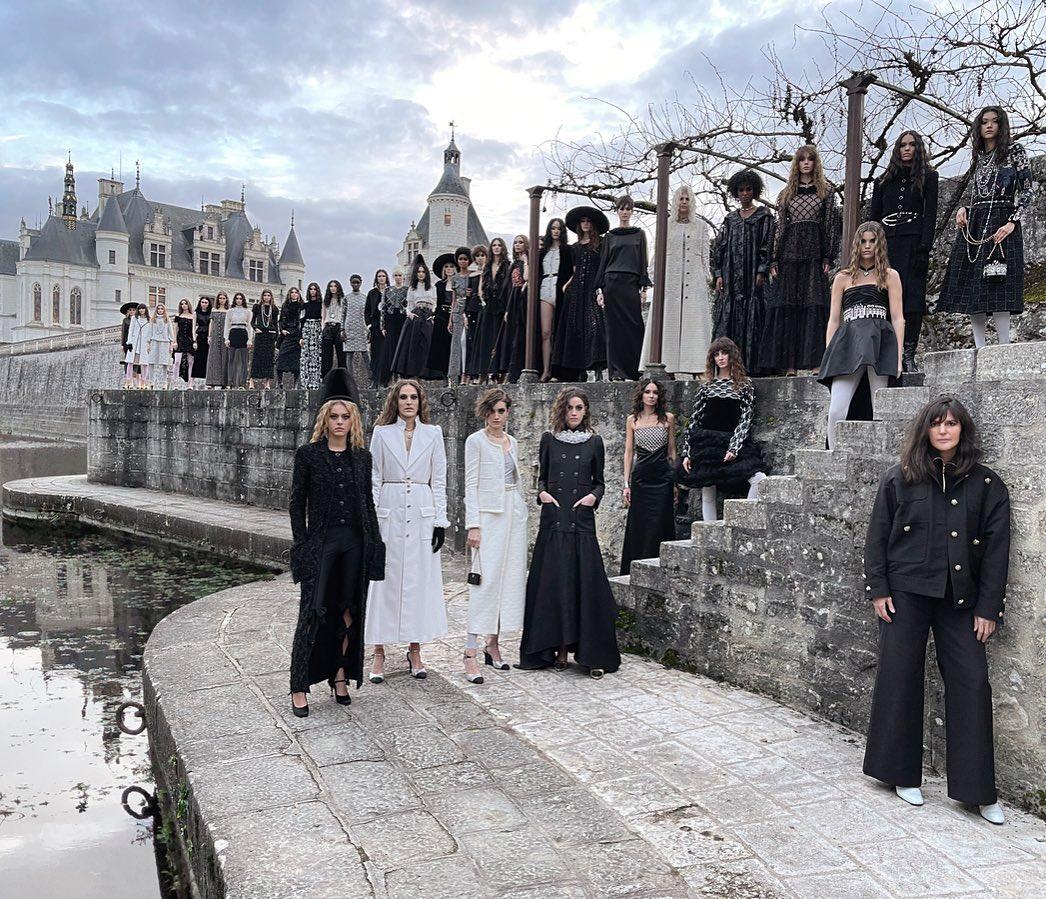 インタビュー:パブロフスキープレジデントに聞く 新型コロナか ...   #BrunoPavlovsky #Chanel #Chanelmetiersdart #WWD #WWDJapan #WWDJapan