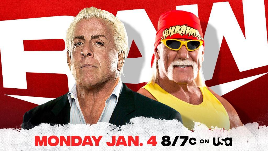 WWE Raw Preview (04/01/21): Legends Night; Drew McIntyre vs Keith Lee 38