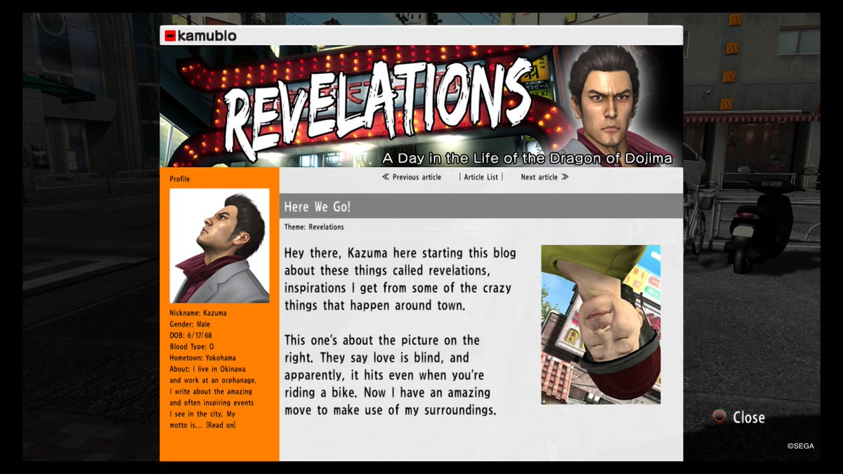 My 3rd finished game of 2021 is Yakuza 3 (Remastered)  It was great to continue Kiryu's story. The Okinawa portions had some great character moments.  The story while not as good as some of the earlier games, was still good. I can't wait to continue the series!   #1FinishAWeek