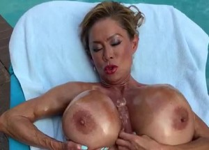 "Today's site update ""Phone Clip Poolside Huge Tit Titty Fuck"" was just posted on https://t.co/jIL1It1RjL"