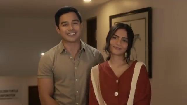 Malapit n'yo nang mapanood ang tandem nina @LoviPoe at Benjamin Alves on TV! Catch them on Owe My Love soon on GMA Pinoy TV!  Para mapanood ito overseas, mag-subscribe na! Bisitahin lang ang https://t.co/Mke3K5Q7Sc para sa detalye! https://t.co/OMryBswSxu