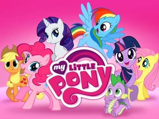 kin assigning mcyts to my little pony characters (a thread)