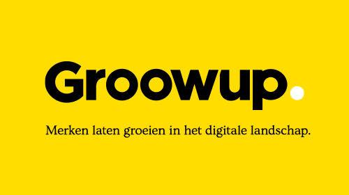 @Groowup is Zilverpartner van #drupalnl en maakt daarmee evenementen zoals @Drupaljam en de @splashawards mogelijk. Ook partner worden?   #drupal #drupaljam #splashawards #partner #zilver#bedankt #promote
