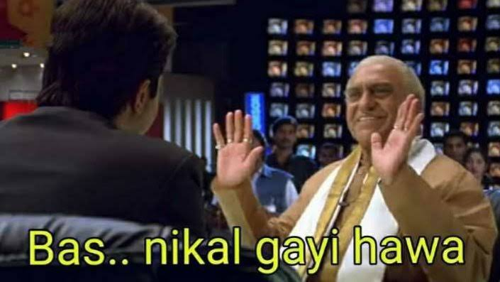 Chinese firm got the contract to build rail project in India.  To all andh bhakts who #BoycottChina :-