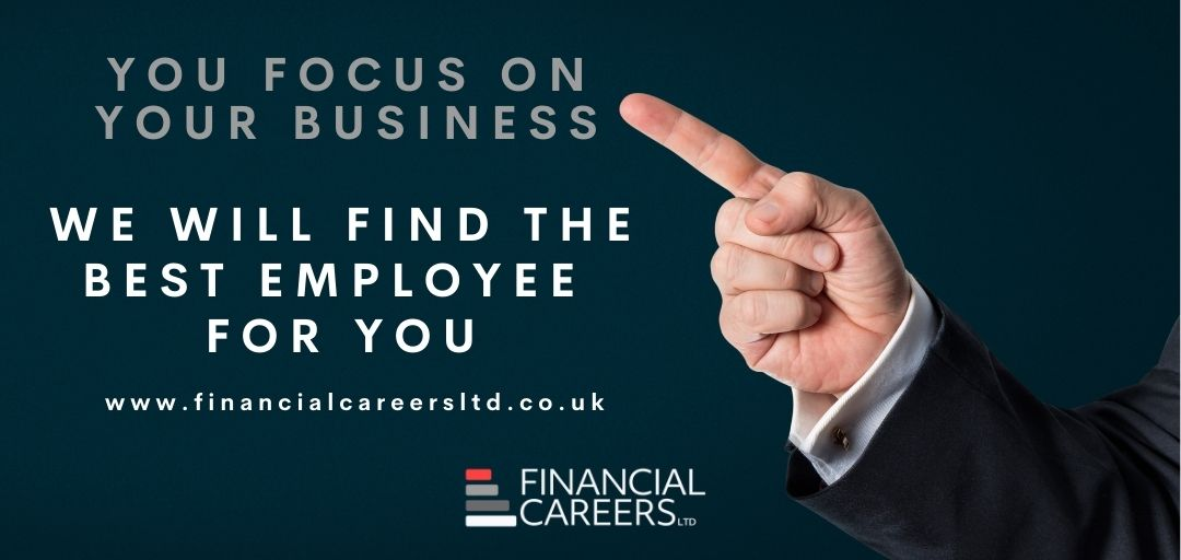 Let us find you the best talent. Contact us today to get your 2021 hiring plans off to a great start. Call us on 0203 286 2545 or email: info@financialcareersltd.co.uk #recruitment #recruiting #hiring #financialservices #banking #businessgoals #digital #fintech #ITJobs