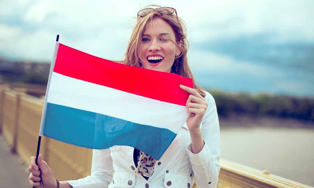 """IamExpatNL on Twitter: """"The Netherlands is one of the happiest countries in  the world! https://t.co/TTTY6M3fWL #Happy #Dutch #NL… """""""