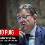 "Image for the Tweet beginning: #ximopuig ve como prioridad ""salvar"