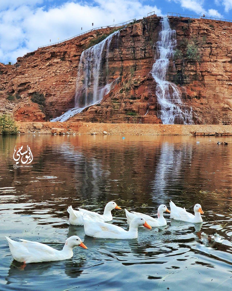 #تصويري لبحيرة وادي نمار في #الرياض  🤗📸😍 #الرياض_الان https://t.co/gBD5ycrY4N