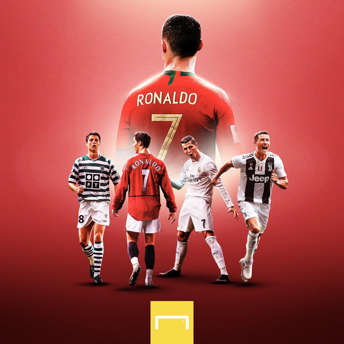 ✅ 2002 ✅ 2003 ✅ 2004 ✅ 2005 ✅ 2006 ✅ 2007 ✅ 2008 ✅ 2009 ✅ 2010 ✅ 2011 ✅ 2012 ✅ 2013 ✅ 2014 ✅ 2015 ✅ 2016 ✅ 2017 ✅ 2018 ✅ 2019 ✅ 2020 ✅ 2021  Cristiano Ronaldo has now scored in 20 consecutive years 🤴