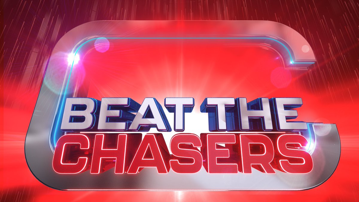 Hit quiz show #BeatTheChasers is off to a stellar start in the Netherlands & UK. More than 1 million viewers tuned in to locally titled #BeatTheChampions in the Netherlands, and more than 4 million viewers in the UK!  Find out more: https://t.co/cCm7Xeb69t https://t.co/idNwGmcEjO