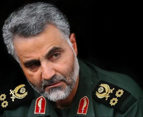 --- Un anno dalla morte del Generale Soleimani --- Il 3 gennaio 2020 la squadra di Trump inaugurò l'anno con l'omicidio del glorioso Generale Qassem .....  #AbuMahdialMuhadndis #Daesh #MohsenFakhrizadeh #QassemSoleimani  ->Silvia Floris