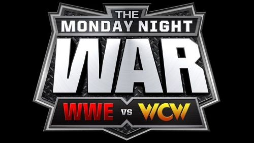 Monday 4th January 1999, was a big night during the #MondayNightWars between #WWE & #WCW as #WWERaw won ratings that night as it received a 5.7 rating as #WCWNitro received 5.0.....  It's said that this moment was the start of WCW's decline.....
