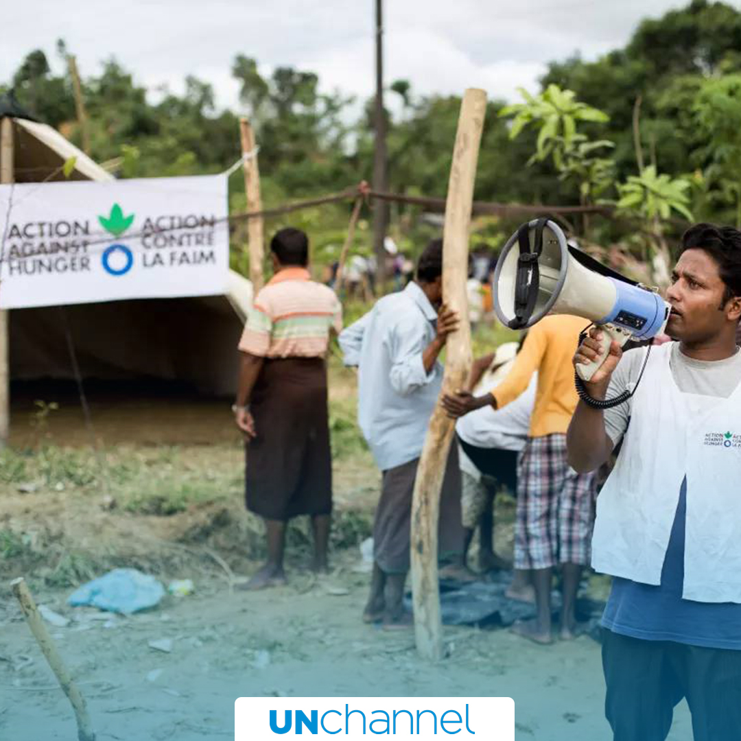 Action Against Hunger announced new jobs for various positions, in different countries. You can find all job details and application procedure at:  ➤   #UnitedNations #unjobs #unvacancies #ActionAgainstHunger #ActionAgainstHungerj…