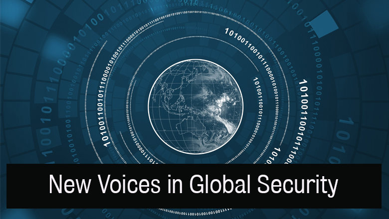 📢 Following a highly successful series in Term 1, the #NewVoices in #GlobalSecurity Term 2 lineup is live with an amazing collection of speakers and topics. Chaired by @amandachisholm5 View the series/save the dates/sign up now 👇 ow.ly/If2o50CNVtx
