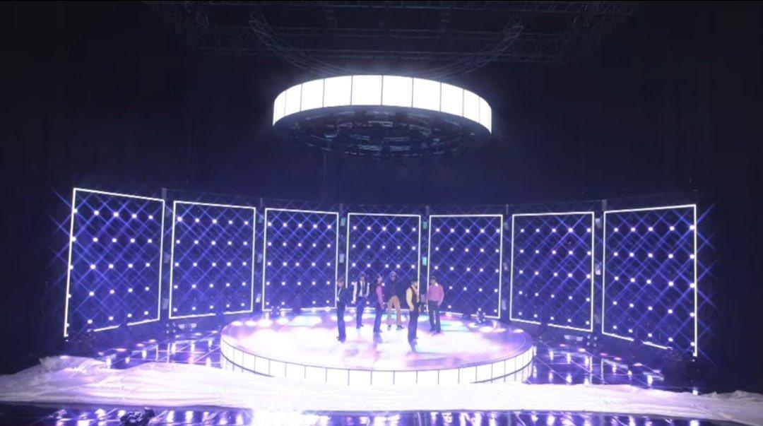 [🎥] As performances do @BTS_twt no 2021 NYEL (New Year's Eve Live) já começaram a serem postadas no YouTube ✨  • Dynamite:    #2021NYEL #WEVE_CONNECTED