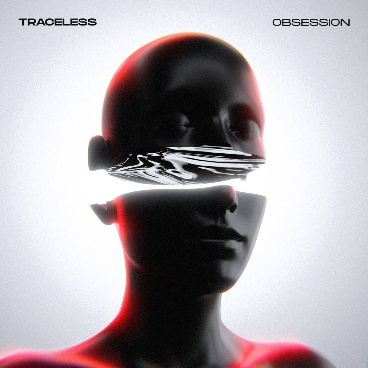 Traceless - Obsession [EP] (2021)