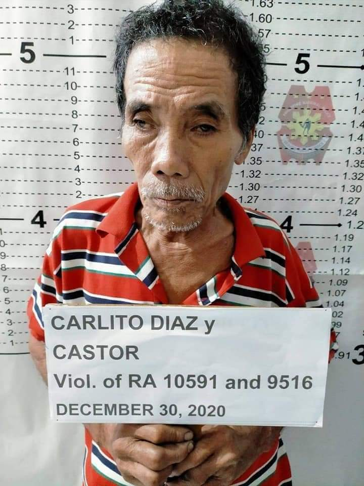 I have this privilege to publicly counter the red tagging offensives against me. But these elderly people who have been planted w/ guns & grenades in Tapaz, Capiz after being tagged as NPAs are helpless. I hope someone will handle their cases for free. Nakakagalit sobra.