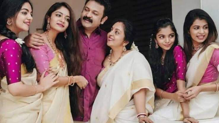 "RajiAiyer on Twitter: ""#Kerala A jifadi from Malapuram(where else) jumped over the gate of Actor Krishna Kumar's house & tried to break down his front door in Thirvananthapuram, Kerala. Actor KK is"