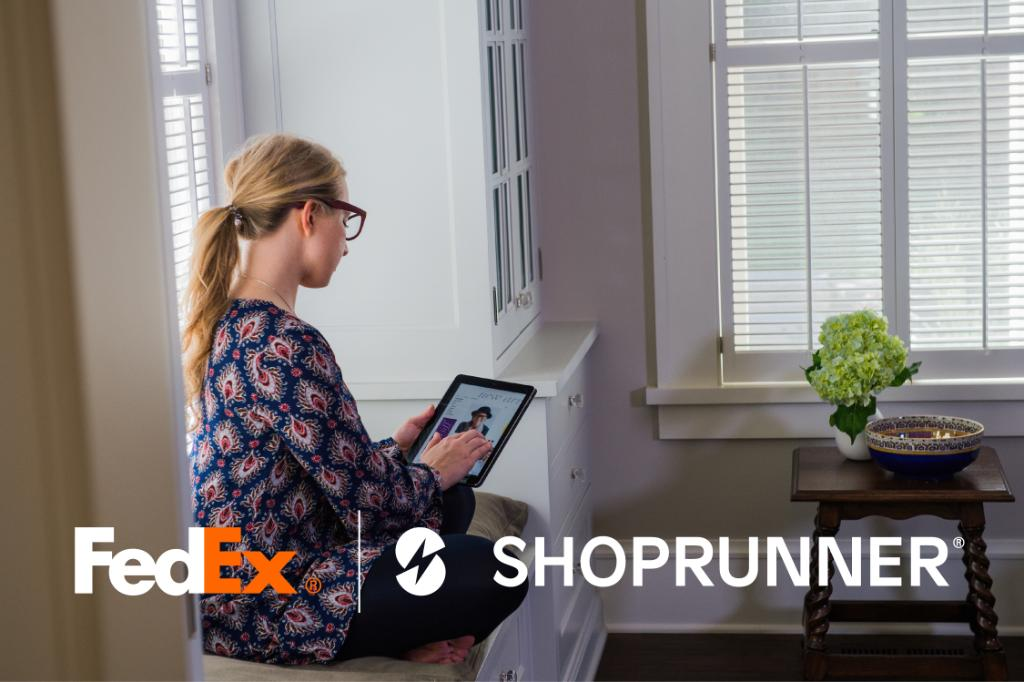 We're excited to officially welcome @ShopRunner to #TeamFedEx! Together, we'll create improved shopping experiences and a more competitive merchant environment. Learn more: