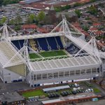 SIX OF THE BEST FROM FWP  Celebrating our 60th anniversary. Over the next six days we'll highlight some of the standout projects that FWP has been involved in over the last six decades, starting with: DEEPDALE STADIUM  https://t.co/PXGy7t4bCH