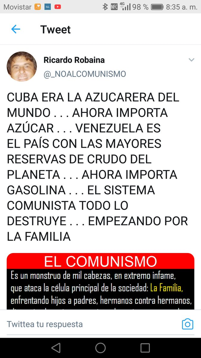 EL. PAC  APROVECHO. LA DEMOCRACIA Y LIBERTAD PARA CRECER COMO.PARTIDO  HOY SU DESEO ES ESCLAVIZARNOS  COMO CUBA  VENEZUELA Y AHI VA NICARAGUA  QUE BUSCAN O DESEAN ESTOS GOBERNANTES  PODER
