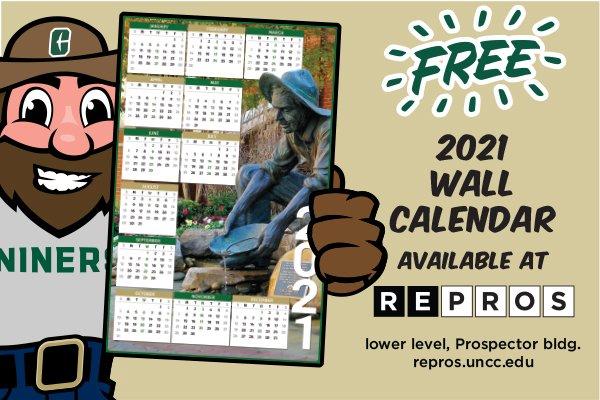 Uncc Calendar 2021 UNCC Aux (@UNCCaux)   Twitter