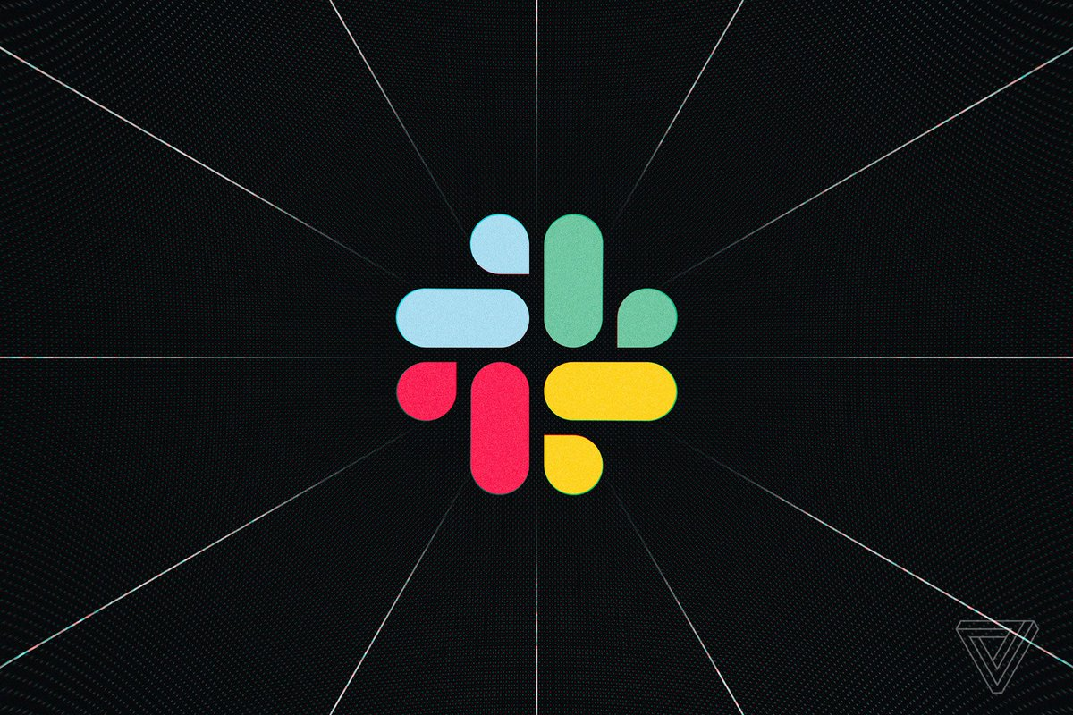 Slack starts 2021 with a massive outage https://t.co/g6aieY6GqO https://t.co/a5AQ52bS8X