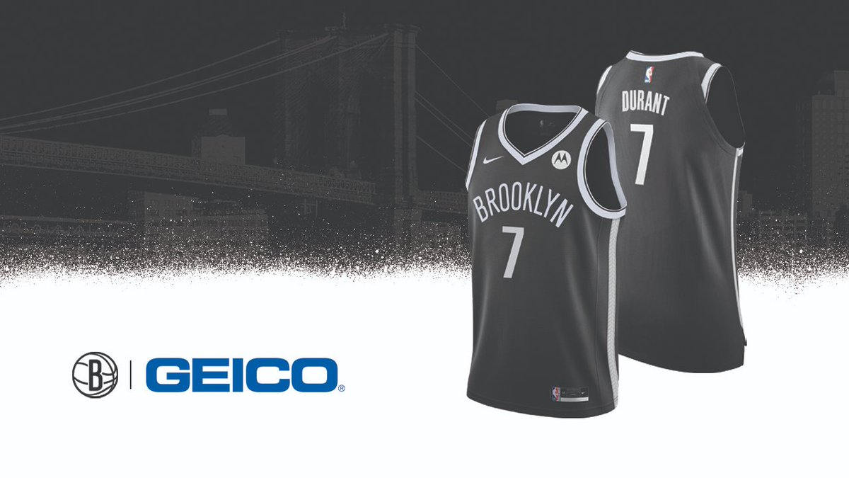 Did you know you could win a Kevin Durant ICON jersey just by retweeting?  So what are you waiting for? RT for a chance to win!  @GEICO📋|
