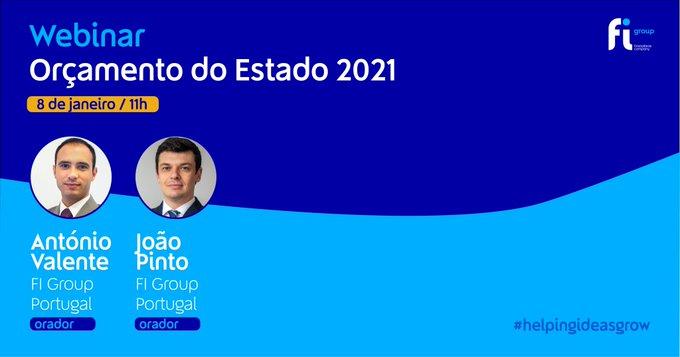 Na próxima sexta-feira, 8 de janeiro, às 11h vamos estar à conversa com António Valente e Jo....